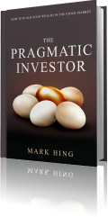 The Pragmatic Investor Book